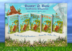 Bear & Bee Bedtime Stories