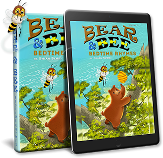 Bear  Bee Bedtime Rhymes for Children