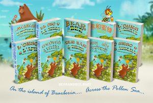 Bear & Bee Bedtime Stories 2