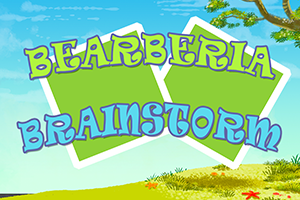 Bearberia Brainstorm | Online Game from Bear and Bee Bedtime Rhymes